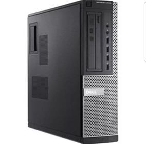 Optlex 7010 I5 8 Gb Memoria 1 Tera De Hd