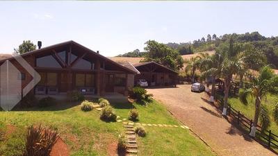 Chacara/fazenda/sitio - Centro - Ref: 209664 - V-209664