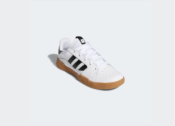 Tenis adidas Vrx Branco Low