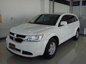 Dodge Journey 2.400 Cc At 2010, Financiación!