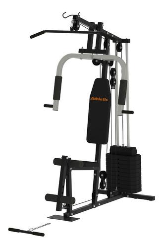 Multigimnasio Athletic 370m 50kg