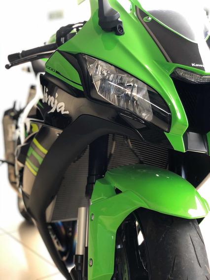 Kawasaki Ninja Zx-10 / Zx10r 2018