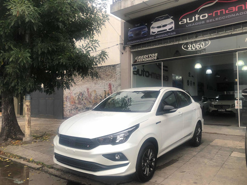 Fiat Cronos 2021 1.3 Gse Drive Pack S Design Automania