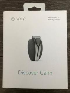 Spire Mindfulness + Activity Tracker