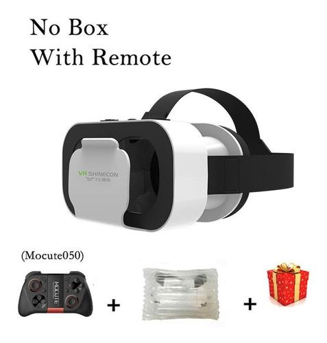 Gafas 3d De Realidad Virtual, Gafas Vr, Auriculares Para Goo
