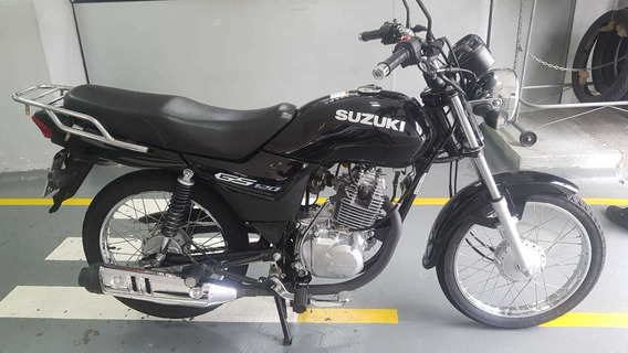 Suzuki Gs 120 Semi Nova