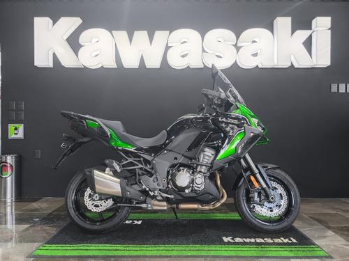 Imagen 1 de 8 de Versys 1000 Se 2021 Kawasaki Capital