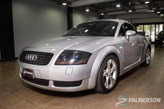 Audi Tt 1.8 T 20v 2001