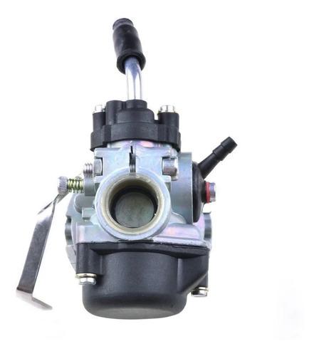 Carburador Ciclomotor Zanella Garelli Juki Completo