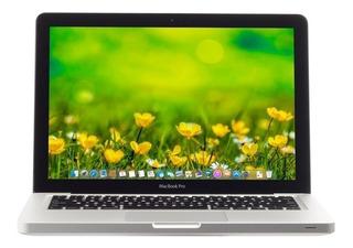 Memoria 8gb 2x4gb 1600 Mhz Apple Macbook Pro Mid 2012 Oferta