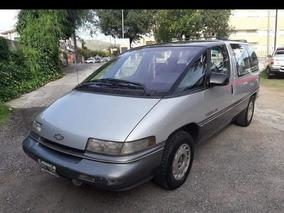 Chevrolet Lumina 3.1 Apv Cl 1992