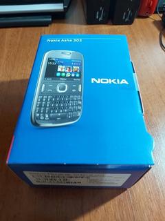 Celular Antigo Nokia Na Caixa Novo