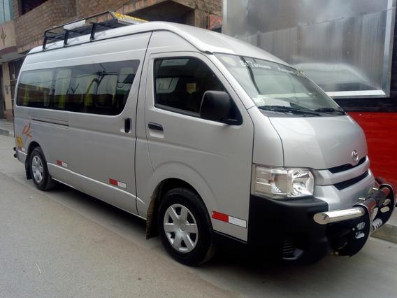 Toyota Hice - Semi Nuevo