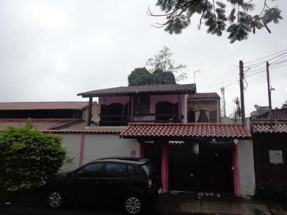 Casa Em Maralegre, Niterói/rj De 290m² 4 Quartos À Venda Por R$ 730.000,00 - Ca244187