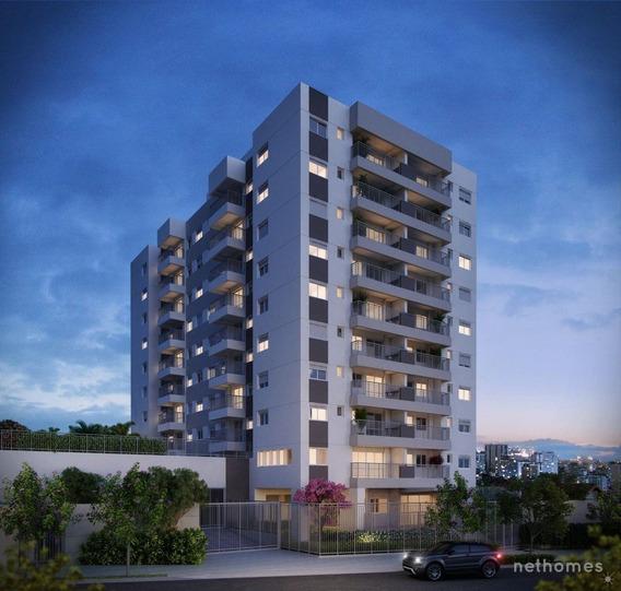 Apartamento - Vila Carrao - Ref: 10042 - V-10042