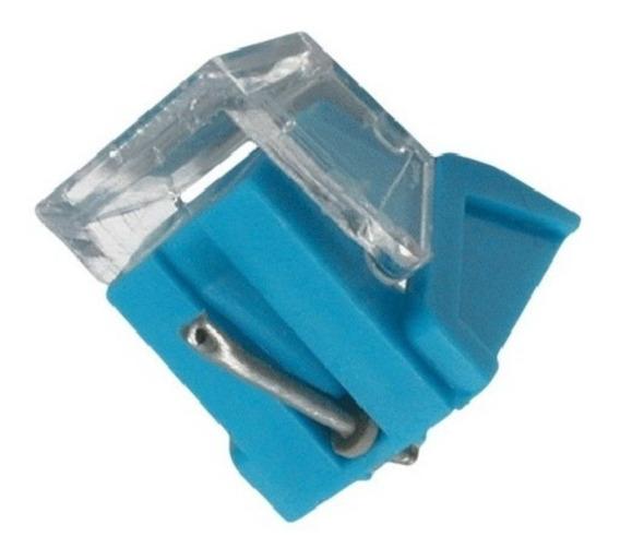 Agulha Leson Gs-11 Diamante Vitrola Gradiente Sharp Cce Sony