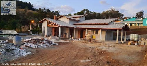Imagem 1 de 15 de Chácara Para Venda Em Pinhalzinho, Zona Rural, 3 Dormitórios, 1 Suíte, 3 Banheiros, 1 Vaga - 1175_2-1191559