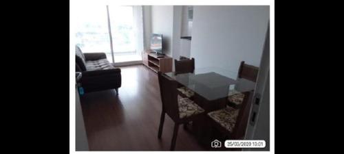 Imagem 1 de 7 de Apartamento Para Alugar, 48 M² Por R$ 3.100,00/mês - Campo Belo - São Paulo/sp - Ap16191