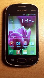 Samsung Fame Perfecto Estado