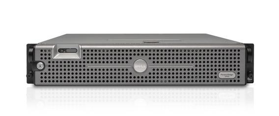Servidor Dell 2950 - 2x Quad / 32gb / 500 Hd