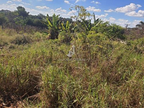 Imagem 1 de 4 de Terreno À Venda Em Parque Residencial Tancredi - Te006159