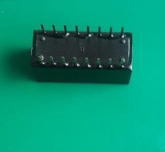 Chave Giratória Amp Tyco 53137-5 16 Posições # Kit C/ 2 Peça