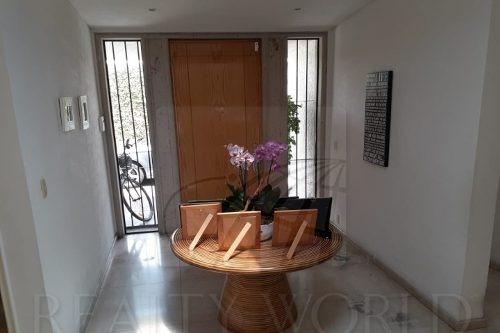 Casas En Renta En Jardines Del Pedregal, Álvaro Obregón