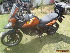 Suzuki 501 Cc O Más