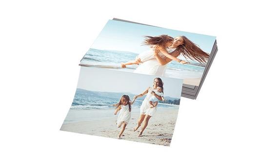 100 Fotos 10x15 Cm - Qualidade Premium