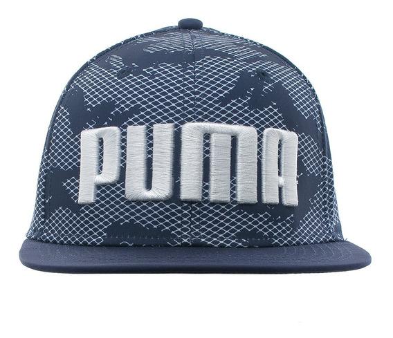 Gorra Flatbrim Puma Team Sport Tienda Oficial