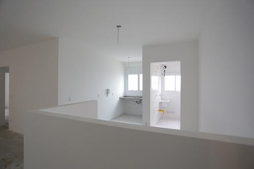 Imagem 1 de 19 de Ref.: 3181 - Apartamento  Com Condomínio, 03 Quartos Sendo 01 Suíte  E 2 Vagas  Na Vila América, Santo André - Sp - 3181