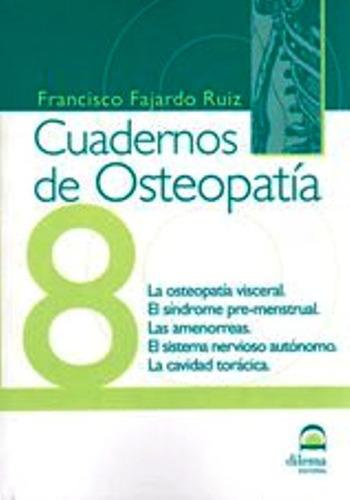 Osteopatia 8 Cuadernos . Osteopatia Visceral . Sindrome Pre-