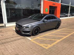 Mercedes Benz Classe Cla 2.0 Sport Turbo 4matic 4p 2014/2015