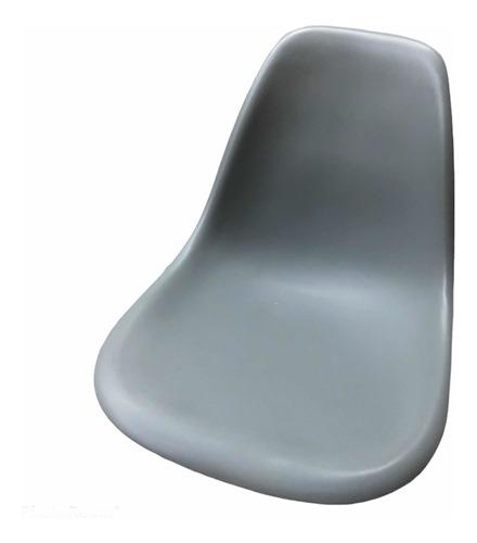 Imagen 1 de 6 de Asiento Silla Eames Repuesto Outlet - Solo Asiento