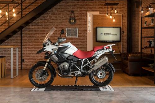 Imagen 1 de 15 de Bmw R 1200 Gs  30 Años   Roshaus Bmw Motorrad   Permutas