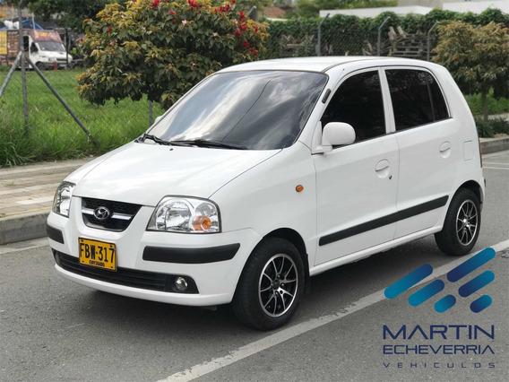 Hyundai Santro Full