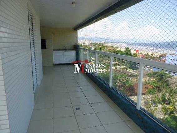 Apartamento Para Locação Anual Em Bertioga - Centro - Ref. 1210 - A1210