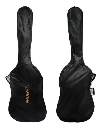 Promoção Capa Guitarra Standard Musical Store Oferta!