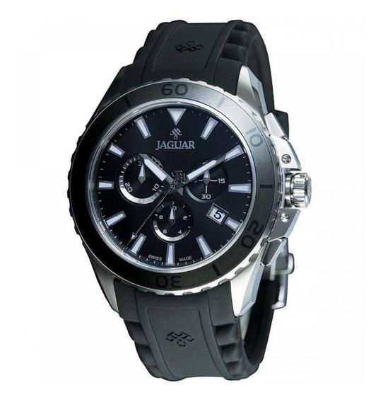 Relógio Jaguar J01casp01 P1px Aço Inox Masculino
