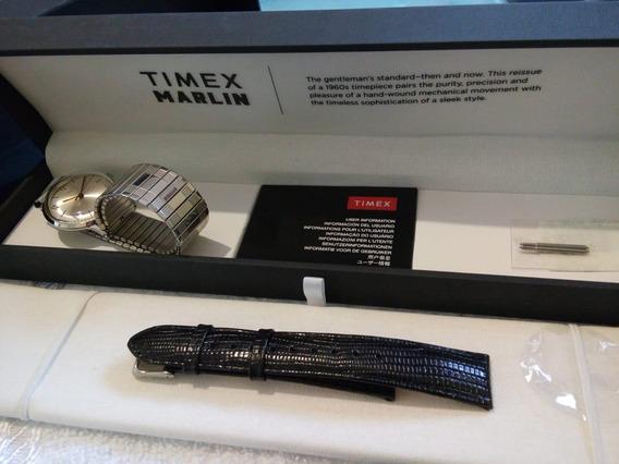 Timex Marlín Edición Limitada