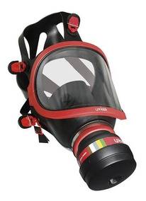 Respirador 1 Filtro Cara Completa Urrea