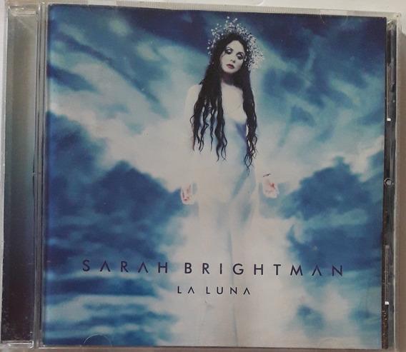 Sarah Brightman Cd La Luna 1995 Original