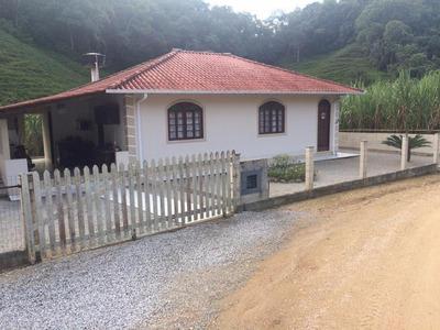 Casa Residencial À Venda, Canudos, Antônio Carlos. - Ca0760