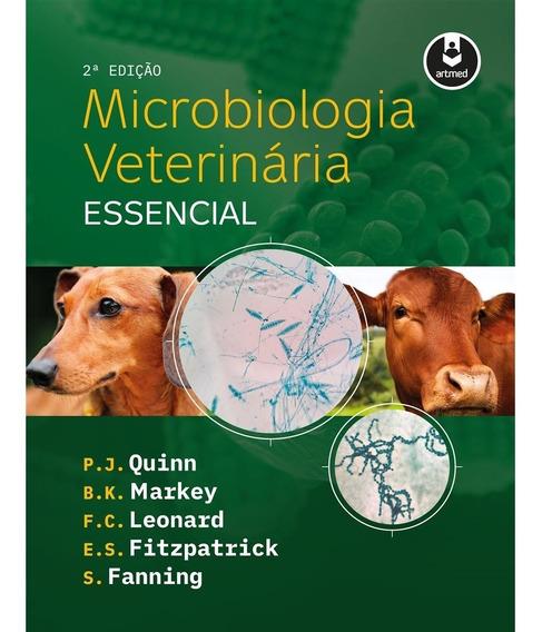 Microbiologia Veterinária