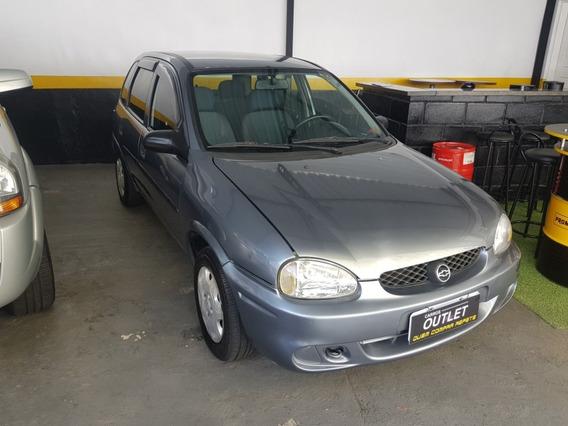 Chevrolet Corsa Wind 1.0 2001