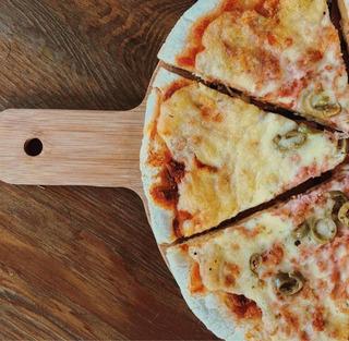 Pizzas Congeladas Mayorista Lantuco Pizzas Muzzarella X10un