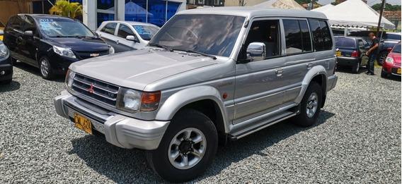 Mitsubishi Montero Montero 7puestos