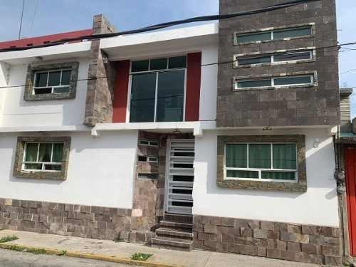 Casa En Venta En Tlaxcala