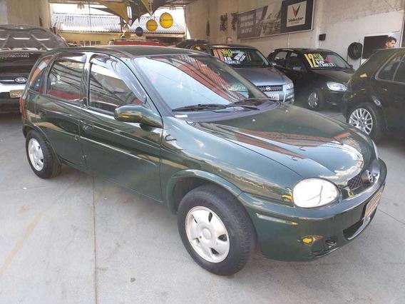 Chevrolet Corsa Milenium 2002 Com Direção