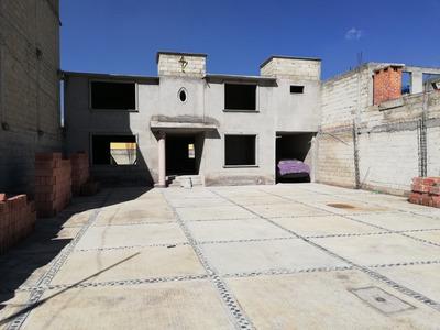 Vendo Casa En Obra Blanca Estilo Colonial